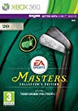 Cheapest Tiger Woods PGA Tour 13: Masters Collector's Edition on Xbox 360