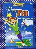 Scarica Libro Peter Pan Ediz illustrata (PDF,EPUB,MOBI) Online Italiano Gratis