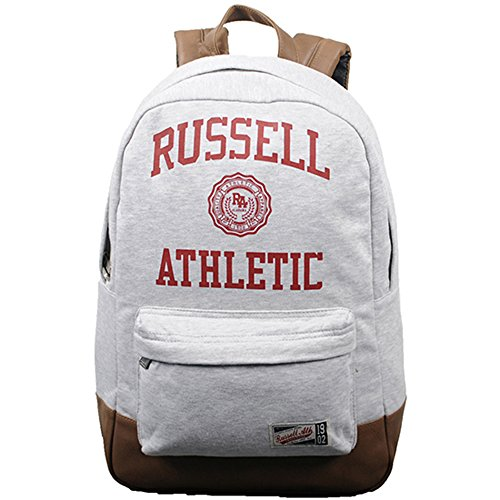 Russell Athletic Bag Russell Athletic Back Pack 45 X 30 X 15 Cm Bianco