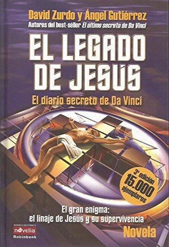 El Diario Secreto De Da Vinci