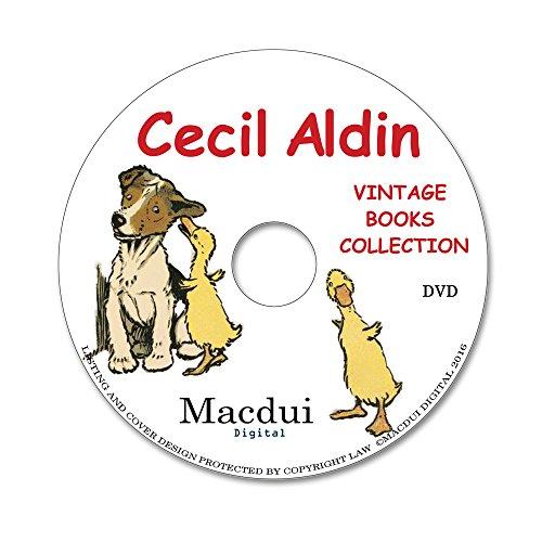 cecil-aldin-vintage-books-collection-13-pdf-e-books-on-1-dvd-artistillustrator