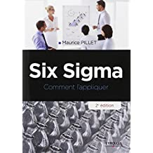 Six Sigma: Comment l'appliquer.