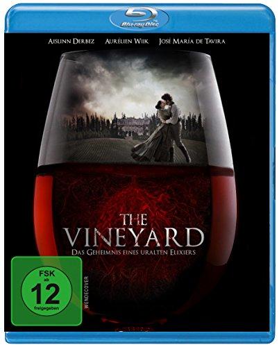 Bild von The Vineyard - Das Geheimnis eines uralten Elixiers [Blu-ray]