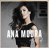 Ana Moura - Best Of [CD] 2017