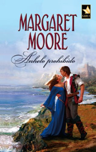 Anhelo prohibido (Mira) (Spanish Edition)