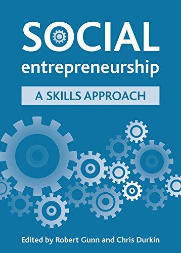 Social entrepreneurship (English Edition)