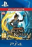 The Legend of Korra [Vollversion][PS4 Code für österreichisches Konto]