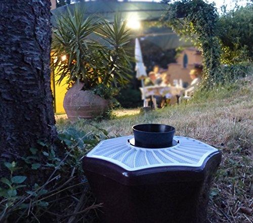 Zoom IMG-3 biogents bg mosquitaire trappola per