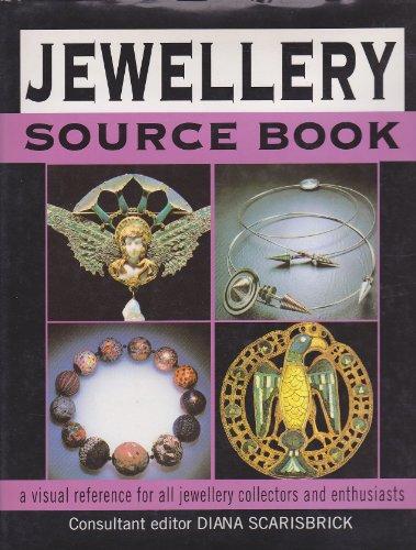 Jewellery Source Book