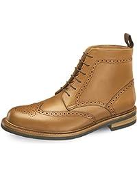 885912d5ce7 Amazon.co.uk: Samuel Windsor - Boots / Men's Shoes: Shoes & Bags