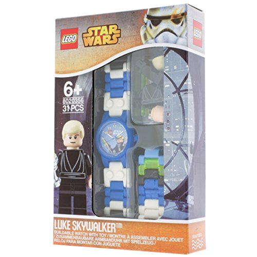 Lego ClicTime – Lego Star Wars - 6