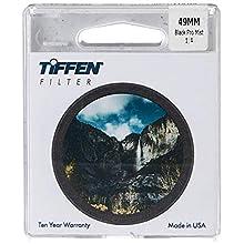 Tiffen 49BPM14 Filtre Black Pro-Mist 1/4 49 mm