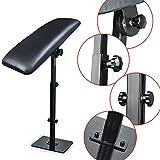 Vanyda supporto regolabile Tattoo ARM Leg rest studio sedia letto portatile fornitura sgabello kit