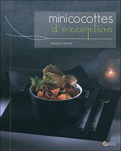 Minicocottes d'exceptions