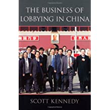 The Business of Lobbying in China