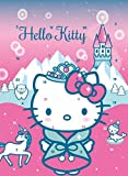 Hello Kitty Calendrier de l'Avent 75 g Chocolat