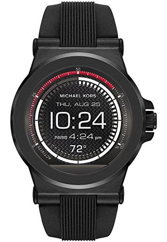 Michael Kors Herren-Smartwatch MKT5011