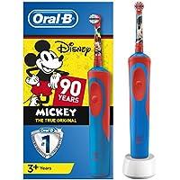 Oral-B Stages Power Kids Cepillo Eléctrico Niños Personajes Mickey