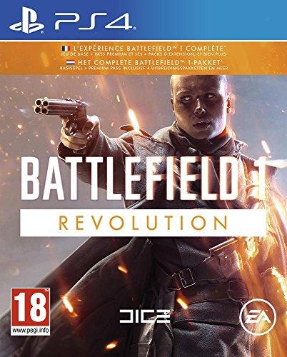 Battlefield 1 – Edición Revolution (Relationship)