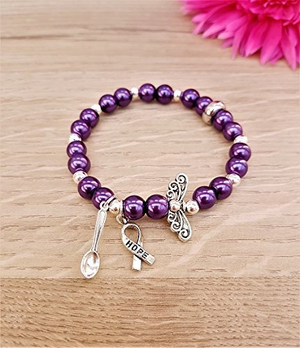 purple-fibromyalgia-stretch-bracelet-spoon-hope-wings