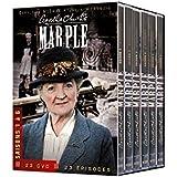 Agatha Christie Marple - L'intégrale saisons 1 à 6