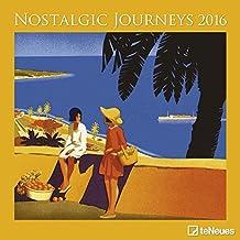 Nostalgic Journeys 2016 EU