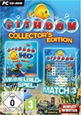 Fishdom (Collectors Edition)