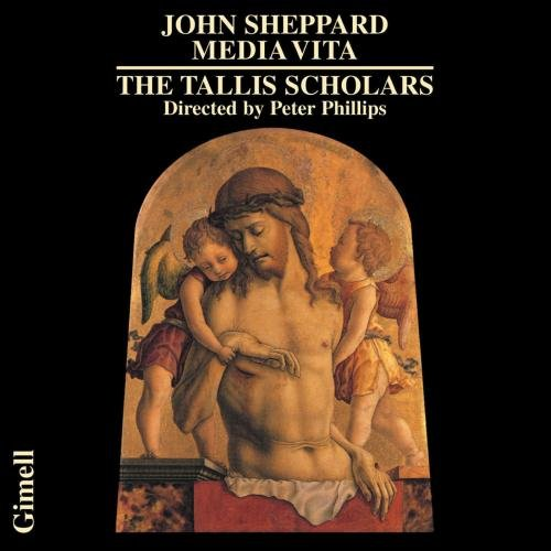 John Sheppard : Media Vita
