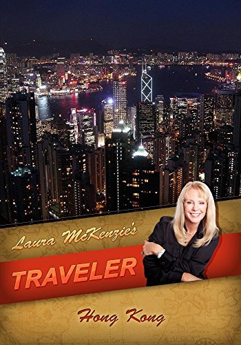 Laura McKenzie's Traveler Hong Kong by Laura McKenzie