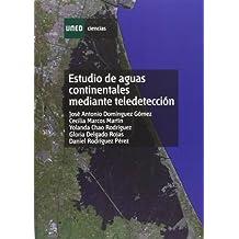 Estudio de aguas continentales mediante teledetección (CIENCIAS)
