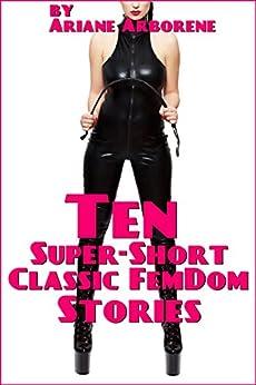 books ebooks movies video stories Femdom