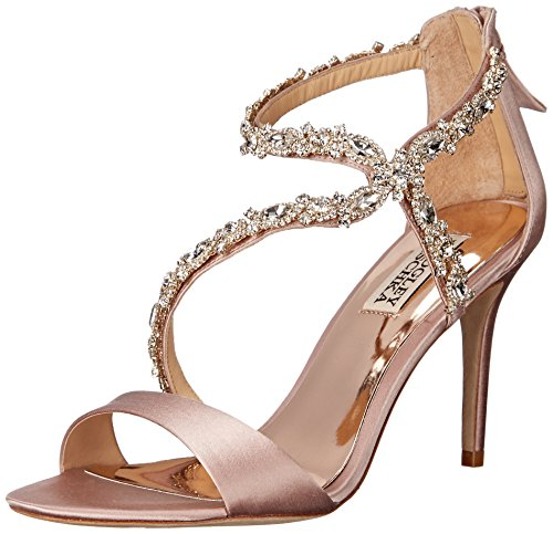 badgley-mischka-caress-damen-us-6-rosa-stockelschuhe