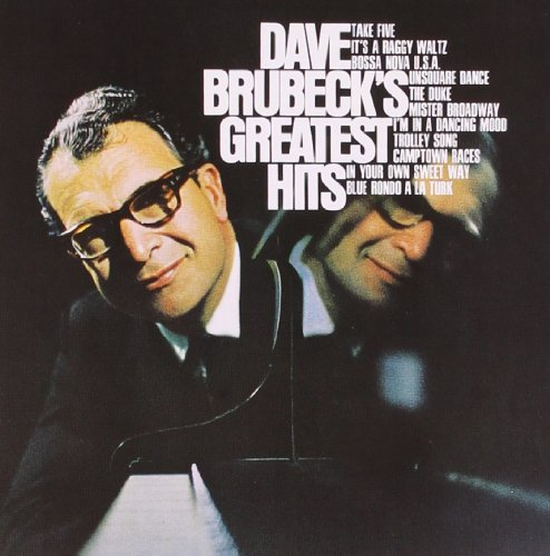 Dave Brubeck's Greatest Hits Test