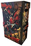 Spawn 25th Anniversary Limited Edition Lot - Licence Officielle courtes Comic Boîte de rangement