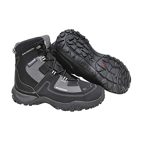 Salomon - North Ts Wp Black