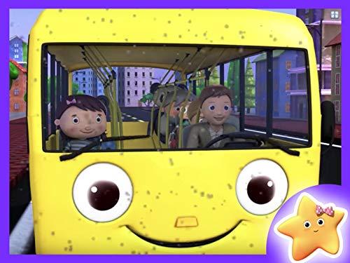 Die Räder vom Bus - Teil 1