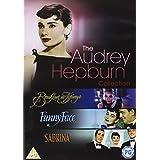 Audrey Hepburn Triple Set