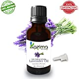 Lavender Essential Oil - 100% Pure Natural & Undiluted For Skin care & Hair (15ML)