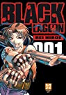 Black Lagoon, tome 1 par Hiroe