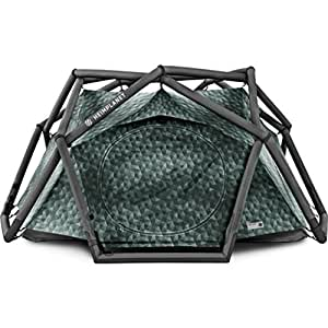 Heimplanet The Cave Inflatable 2-3 Person Tent - Cairo Camo