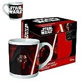 Star Wars VII Kaffeebecher Kylo Ren