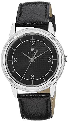 51NU 0ocOsL - Titan 1638SL01 Karishma Mens watch