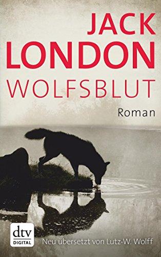 Wolfsblut: Roman