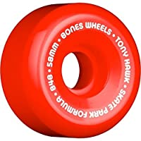 Bones Wheels Skateboard Wheels SPF Hawk Mini 84B 58mm Rollen
