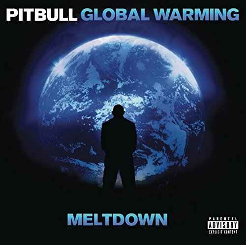 Warming Pitbull-global (Global Warming: Meltdown (Dlx))