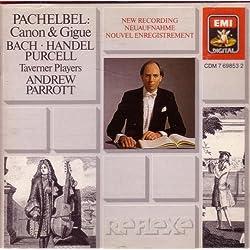 Pachelbel: Canon & Gigue (1988-05-03)