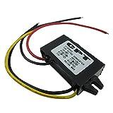 Digiten Abwärts-Spannungswandler von 12 V zu 6 V, Gleichstrom/Gleichstrom, 15 W, 3 A, wasserfest, Netzteil