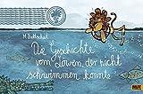 Die Geschichte vom Löwen, der nicht schwimmen konnte: Vierfarbiges Bilderbuch (Popular Fiction)