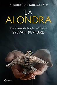 Noches en Florencia, 2. La alondra par Sylvain Reynard