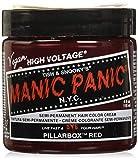 Colorante Per Capelli Formula Classic Cream High Voltage Manic Panic (Pillarbox Red)
